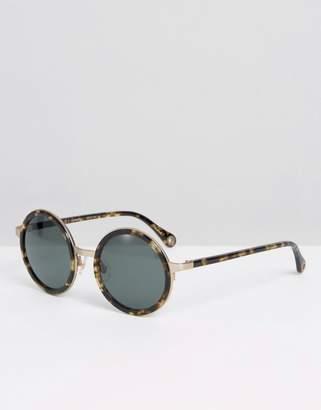 Raen Round Sunglasses