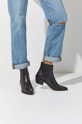 Urban Outfitters Tina Western Boot