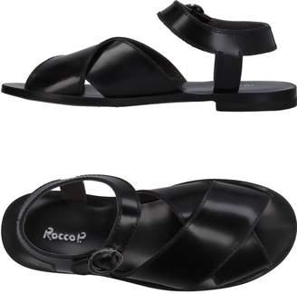 Rocco P. Sandals