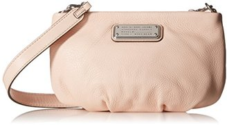 Marc by Marc Jacobs New Q Percy Cross Body Bag $125 thestylecure.com