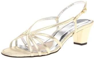 Walking Cradles Mark Lemp Women's Leash Dress Sandal