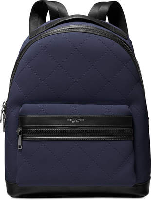 Michael Kors Men's Quilted Backpack