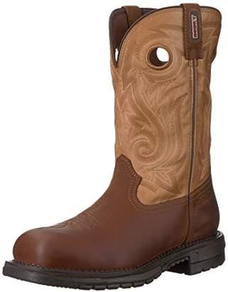 Rocky Men's RKW0134 Western Boot