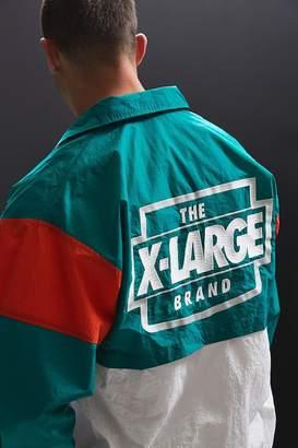 XLarge Colorblocked Team Jacket