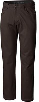Columbia Men's Pilot Peak 5 Pocket Pant