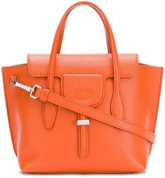 4cb61c408241 Tod s Orange Handbags - ShopStyle