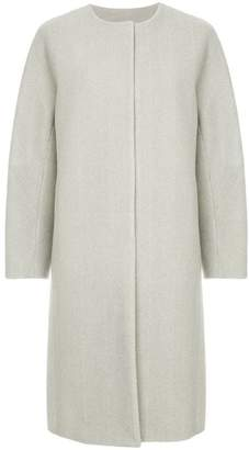 TOMORROWLAND (トゥモローランド) - Des Prés round neck coat