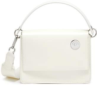 Kara 'Baby Pinch' leather shoulder bag