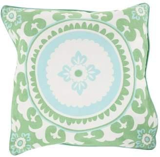 Decor 140 Mikun Throw Pillow