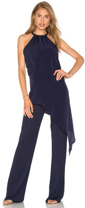 Trina Turk Grand Jumpsuit $398 thestylecure.com