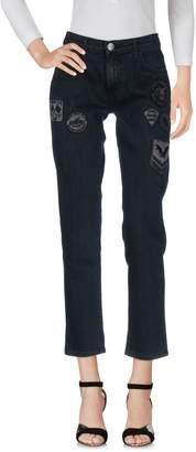 Current/Elliott Denim pants - Item 42613620PA
