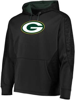 Majestic Men's Green Bay Packers Armor Hoodie