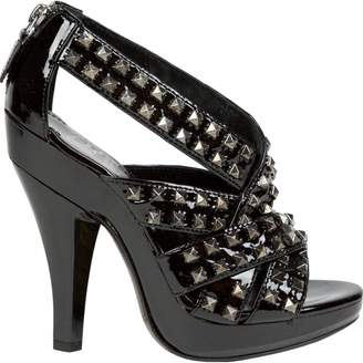 Burberry Patent leather sandal