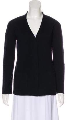 Miu Miu V-Neck Lightweight Cardigan