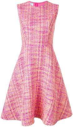 Prada sleeveless A-line dress