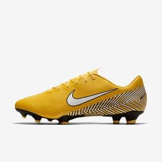 Nike Mercurial Vapor XII Pro Neymar Jr Men's Firm-Ground Soccer Cleat