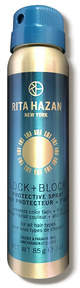 styling/ Rita Hazan Lock Block Protective Spray