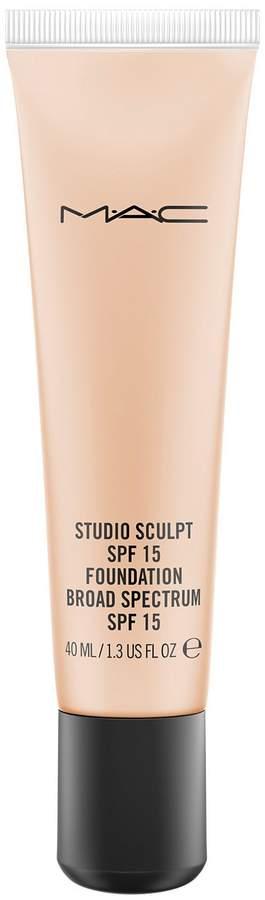 MAC Studio Sculpt Foundation SPF 15