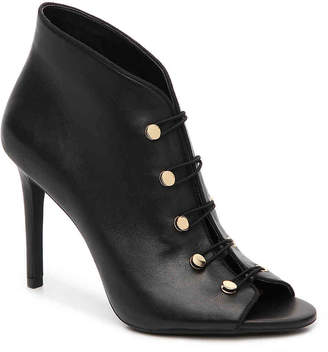 Women's Franses Bootie -Black $129 thestylecure.com