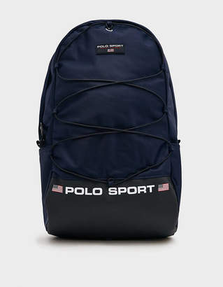 Polo Ralph Lauren Backpack in Navy