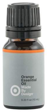 Made By Design .33 fl oz 100% Pure Essential Oil Single Note Orange - Made By Design