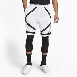 c873406a107 Nike Men's Taped Basketball Shorts Jordan Dri-FIT