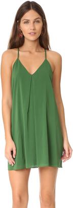 alice + olivia Fierra Dress $195 thestylecure.com
