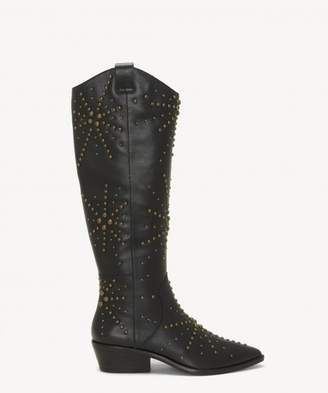 Sole Society Sabylla Studded Boot
