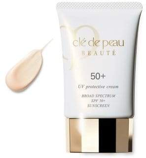 Clé de Peau Beauté UV Protective Cream Broad Spectrum/2.1 oz.