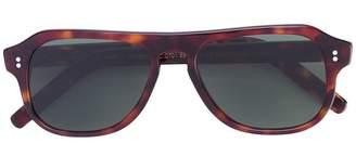 Cutler & Gross square lens sunglasses
