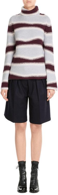 KenzoKenzo Wool Turtleneck Pullover