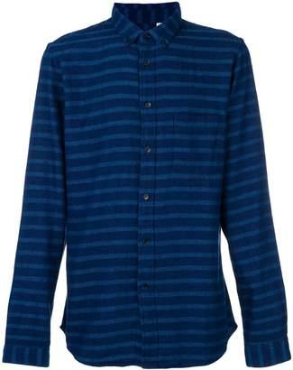 Levi's Standard striped jacket