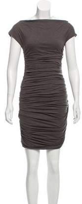 Jay Ahr Sleeveless Knit Dress