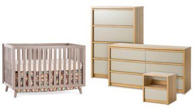 Child CraftChild CraftTM Loft Crib Furniture Collection in Grey