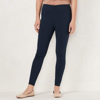 Lauren Conrad Women's Millennium Pull-On Pants