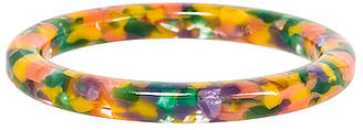 Lele Sadoughi Broadway Bangle