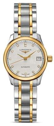 Longines Master Collection Watch, 26mm