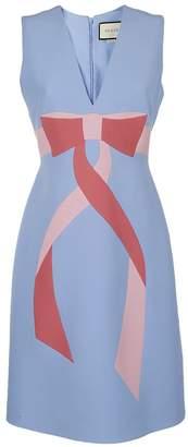 Gucci Bow Dress