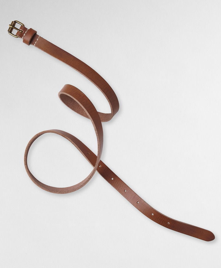 Favorite Skinny Belt