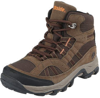 Northside Rampart Mid Boys Hiking Boots