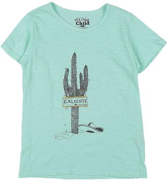 Sunchild SUN CHILD T-shirts - Item 12221606XU
