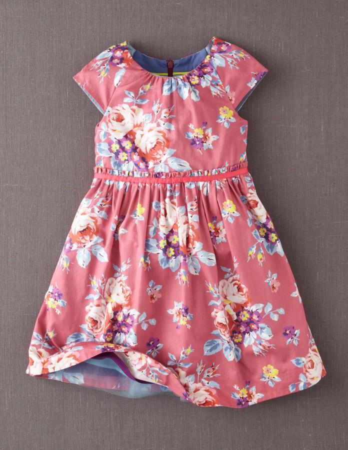 Boden Vintage Party Dress
