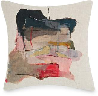 Tom Dixon Paint large square cushion
