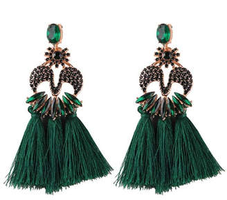 Hunter Madison Avenue Accessories Earring