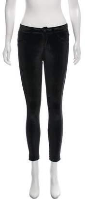 Siwy Low-Rise Skinny-Leg Jeans