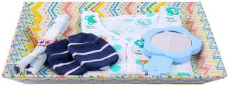 Baby Essentials JaipurSe Newborn Baby Summer Special Gift Hamper Value Set with all gift wrapped