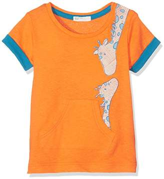 Benetton Baby Boys 0-24m T-Shirt,(Manufacturer Size:)