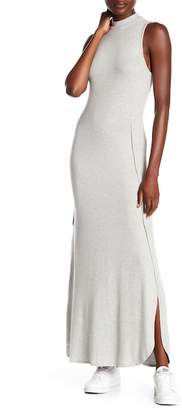 Tart Tyla Mock Neck Maxi Dress