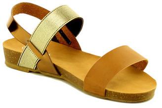 Refresh Whisper Slip-On Sandal $37.99 thestylecure.com