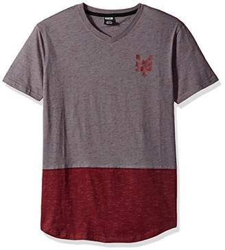 Zoo York Men's Blender Short Sleeve Crew